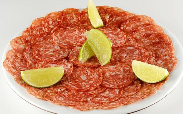 Porção Salaminho