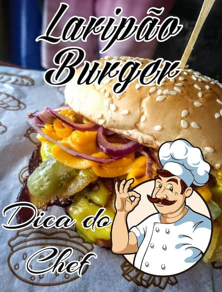 Dica do Chef