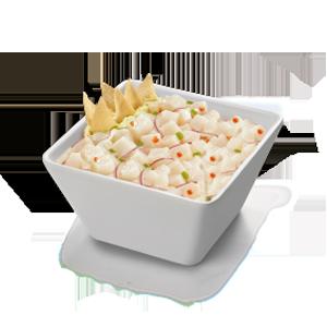 Poke Ceviche Sem Arroz