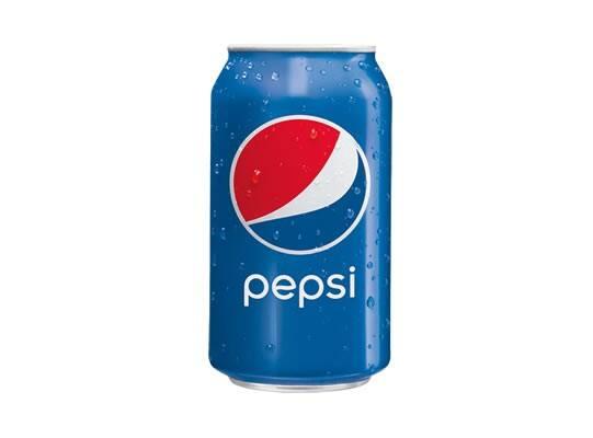 Pepsi 350ml (lata)