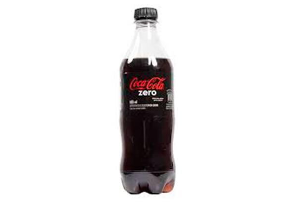 Coca-Cola zero 600ml