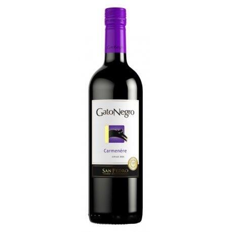 Vinho Gato Negro Premium (demi sec)