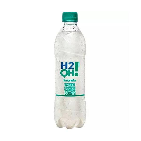 H2O 550ml Limoneto