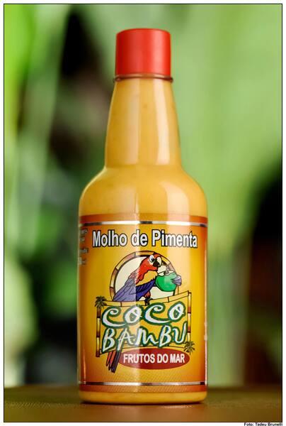5054. Pimenta Coco Bambu