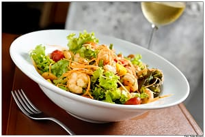 1760. Salada Tropical