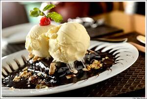 2342. Brownie de Chocolate