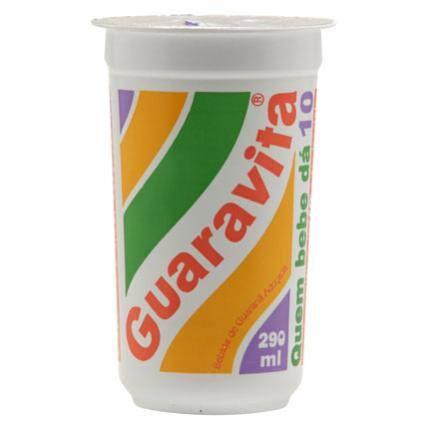 guarana natural
