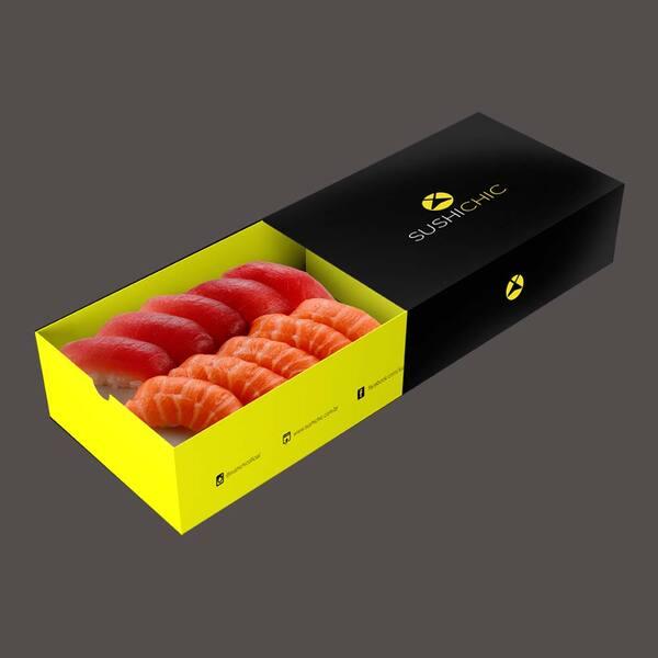 107013 - petite box sushi - 10 unidades