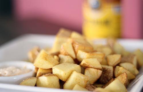 Batatas koapo