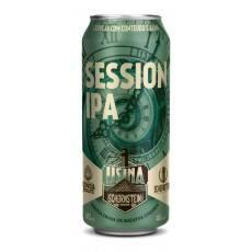 Cerveja schornstein session ipa