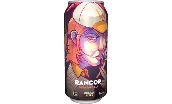 Cerveja krug rancor