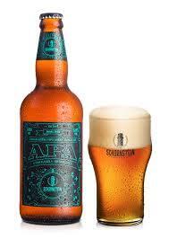 Cerveja schornstein apa