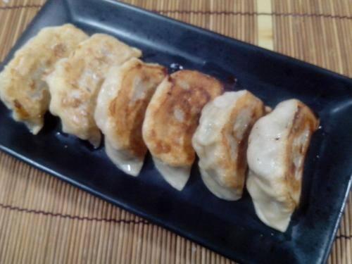 Gyoza(carne suína)