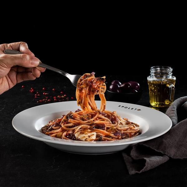 Spaghetti de Campania