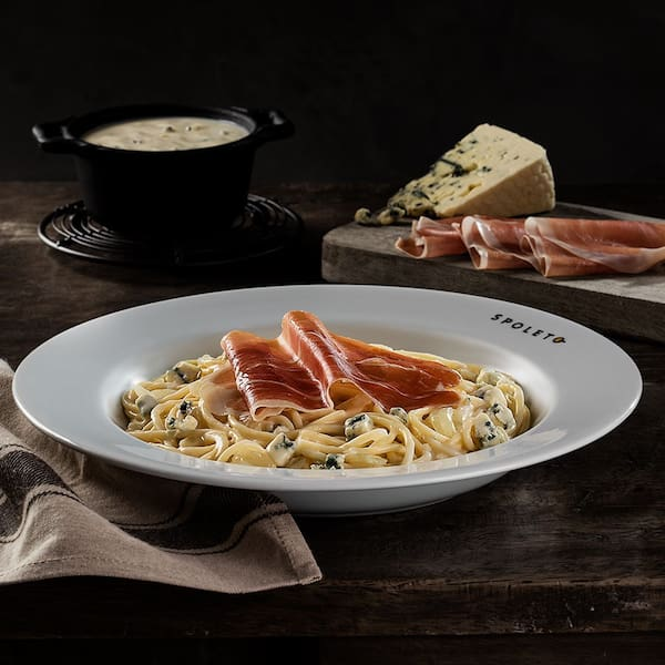 Spaghetti de Parma