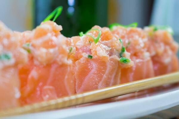 Joe salmão