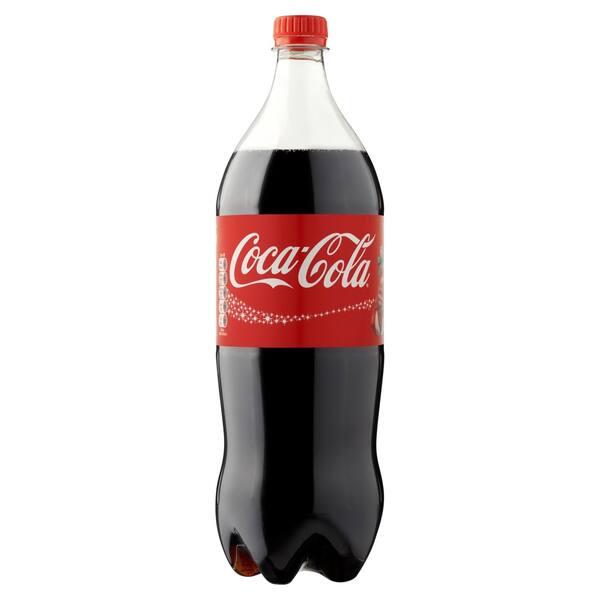 Coca cola 2l