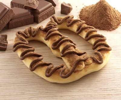Ovomaltine- chocolate com Ovomaltine