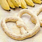 Banana com açúcar