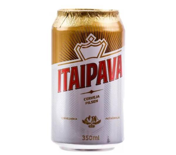 ITAIPAVA 350 ML