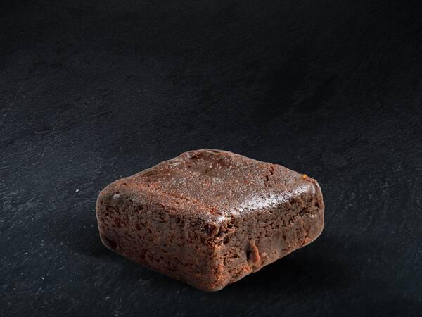 Brownie sem glúten e sem lactose (60g)