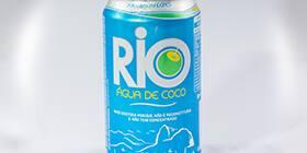 Água de coco rio
