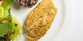 Filé de frango (120g)
