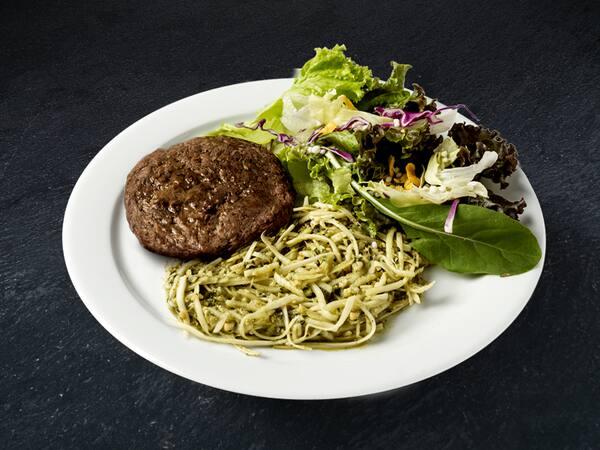 Hamburger Bovino (120g)