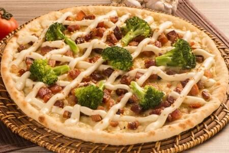 Pizza em dobro - sale week - tradicionais, especiais e do chef