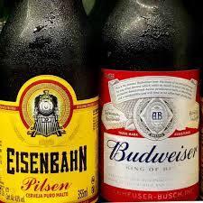 Cervejas!!!