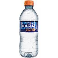 Água indaiá com gas 500ml