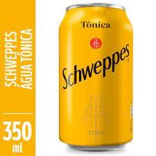 Tônica Schweppes 350ml