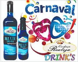 Blue drinks 1l