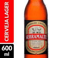 Serramalte 600ml
