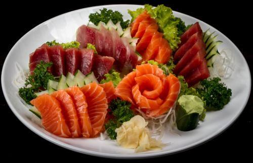 Sashimi jô