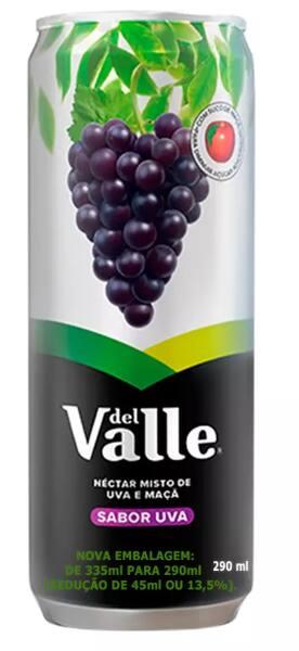 Del Vale Uva