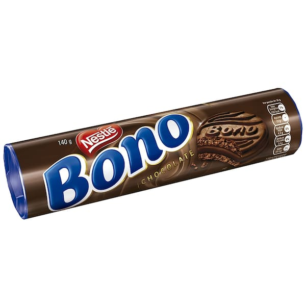 BOLACHA BONO CHOCOLATE