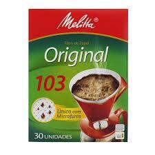 MELITA ORIGINAL 103