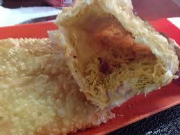 Frango/queijo e cheddar
