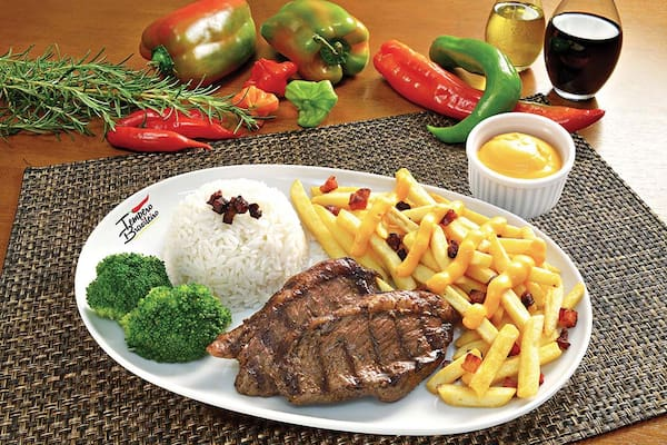 Picanha 250 gr