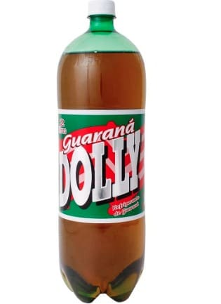 Dolly guarana 2 litro