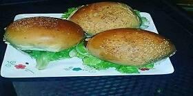 Combo 2 - trio burgers du pabllo