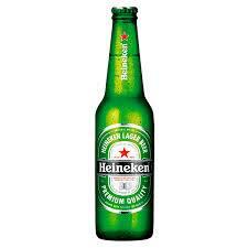 Heineken ln 330ml