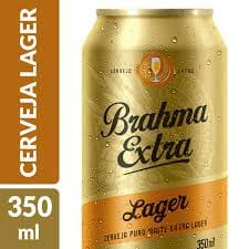Brahma extra lager 350ml