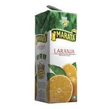 Suco Maratá Laranja 1lt