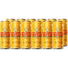 Devassa Puro Malte 350ml (pack 12 latas)