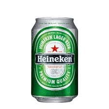 Heineken Lata 350ml