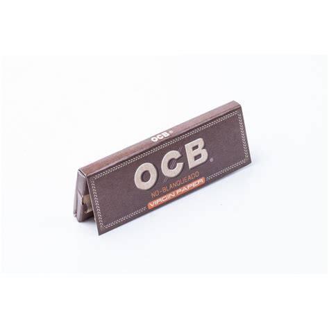 Seda OCB Unbleached