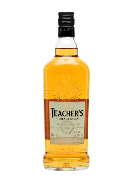Whisky teacher's 1 l