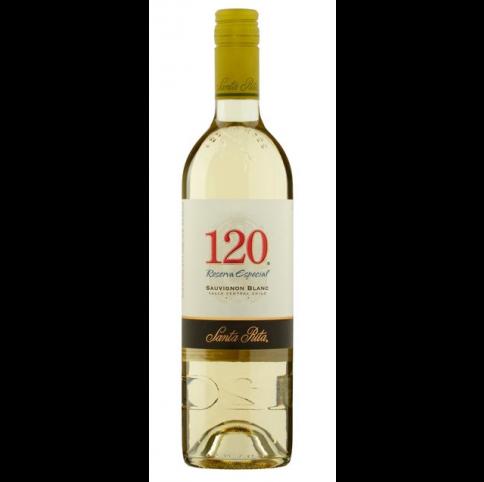Vinho santa rita sauvignon blanc reserva